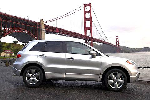 Acura Dealerships on New Sport Utility Vehiclenews Otomotif   News Otomotif