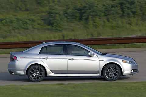 review 2008 acura tl type s 6mt clublexus lexus forum discussion