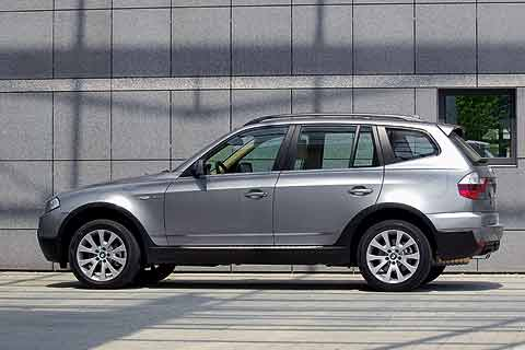 bmw x3 wallpapers