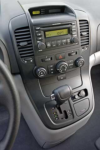 Hummer, Jeep, Land Rover, Mazda, Mitsubishi, Suzuki and Volkswagen.