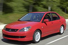 2006 Mitsubishi Lancer,Compact Sedan,2006,Mitsubishi Lancer,Compact,Sedan,2006 Mitsubishi,Lancer,Compact car,new car,car shopping,car buying,fun car,family,safe safe car,safer car,how to buy a new car,