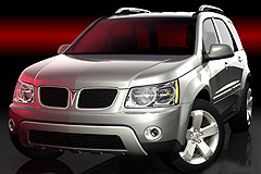 2006,Pontiac Torrent,Compact Sport Utility Vehicle,2006 Pontiac,Torrent Compact,Sport,Utility Vehicle,new car,car shopping,roomy,car buying,msrp
