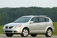 2006 Pontiac Vibe,Compact Station Wagon,2006,Pontiac Vibe,Compact,Station Wagon,new car,car shopping,car buying,family car,roomy car,msrp