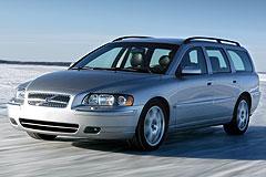 Volvo V70 (2005)