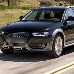 2013 Audi Allroad Compact Crossover SUV