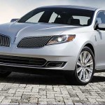 2013 Lincoln MKS Luxury Mid-Size Sedan