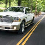 2013 Ram 1500 Full-Size Pickup Truck