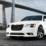 2012 Chrysler 300 SRT8 Performance Mid-Size Sedan