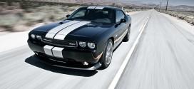 2012 Dodge Challenger SRT8 Performance Mid-Size Coupe