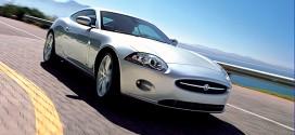 2012 Jaguar XK Mid-Size Luxury Coupe