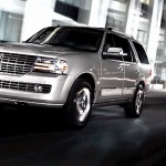 2012 Lincoln Navigator Full-Size Luxury SUV
