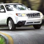 2012 Subaru Forester Compact SUV