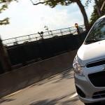 2013 Chevrolet Spark micro sedan