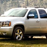 2013 Chevrolet Tahoe Full-size SUV