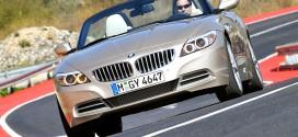 BMW Z4 Luxury Sports Car