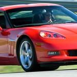 2013 Chevrolet Corvette GS Sports Car