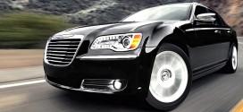Chrysler 300 Full-Size Sedan