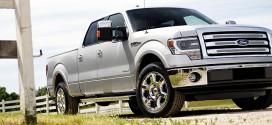 Ford F-150 Full-Size Pickup Truck