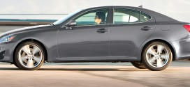 Lexus IS 350 Luxury Compact Sedan
