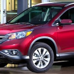 2013 Honda CR-V Compact SUV