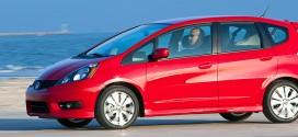 Honda Fit Sub-Compact Hatchback Sedan