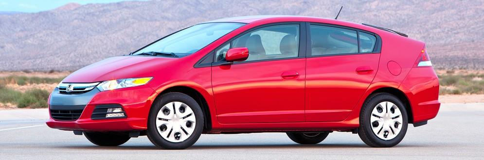 Honda Insight Compact Hatchback Sedan