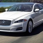 2013 Jaguar XF luxury sedan