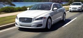 Jaguar XF Luxury Mid-Size Sedan