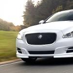 2013 Jaguar XJ luxury sedan