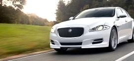 Jaguar XJ Luxury Full-Size Sedan