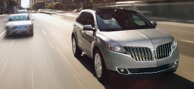 Lincoln MKX Luxury Mid-Size SUV