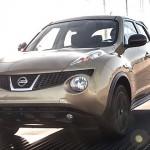 2013 Nissan Juke Crossover SUV