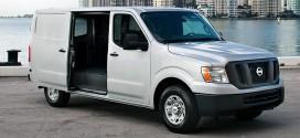 Nissan NV Full-Size Cargo Van