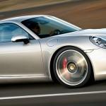 2013 Porsche 911 Sports Car