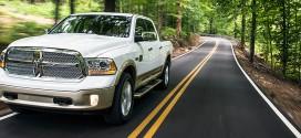 Ram 1500 Full-Size Pickup Truck