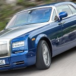 2013 Rolls Royce Phantom Coupe