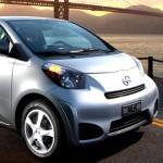 2013 Scion IQ Micro Coupe
