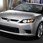 2013 Scion tC compact coupe