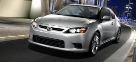 Scion tC Compact Coupe