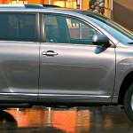 2013 Toyota Highlander Hybrid SUV