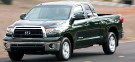Toyota Tundra 2WD Full-Size Pickup Truck