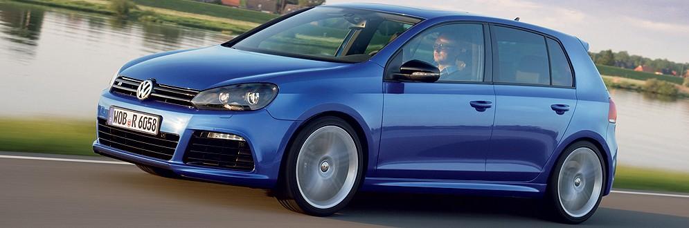 Volkswagen Golf R Compact Hatchback