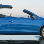 2013 Volkswagen EOS Convertible