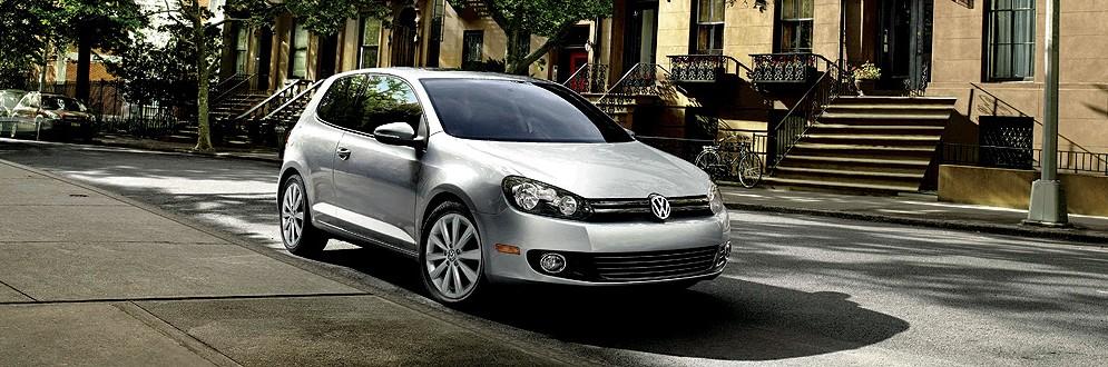 Volkswagen Golf Compact Hatchback