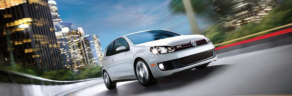 Volkswagen GTI Compact Hatchback