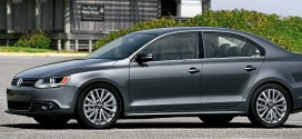 Volkswagen Jetta Sedan Compact Sedan