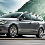 2013 Volkswagen Jetta SprtWagen
