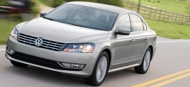 Volkswagen Passat Mid-Size Sedan