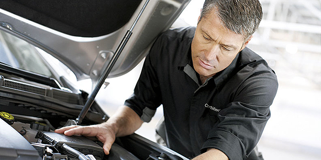 Added value: A quality, fully repaired car will save you money over time