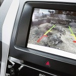 car buying in 2013 backup cameras.